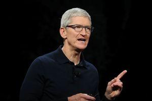 Tại sao tài sản của Tim Cook lại ít hơn rất nhiều so với của CEO Facebook và CEO Google?
