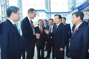 'Việt Nam là một trong những nền kinh tế có độ mở lớn trên thế giới'