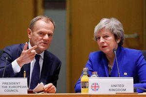 EU đã gật đầu kế hoạch Brexit của Anh