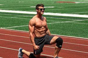 4 bài tập tăng cường sức mạnh đôi chân cho cầu thủ