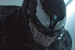 Bom tấn 'Venom' vượt doanh thu 'Wonder Woman'