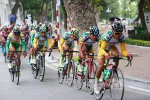 Xe đạp đường trường: An Giang vẫn là ứng cử viên số 1