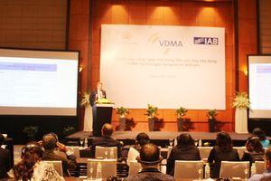 Doanh nghiệp Việt - Đức kết nối giao thương
