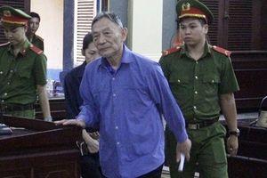 Nguyên Tổng giám đốc Cty Tài chính Caosu VN lãnh thêm 16 năm tù