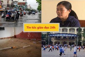 Tin tức giáo dục 24h: Thông tin mới vụ cô giáo bắt học sinh tát bạn 231 cái