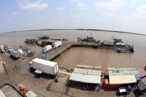 Xây cảng Trần Đề 4,1 tỷ USD: Thêm mối lo...