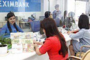 Phải trả 337 tỷ đồng cho bà Chu Thị Bình, cổ phiếu Eximbank bỗng... 'đứng hình'