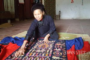 Lạng Sơn: Chuyện ly kỳ về người đàn bà 'tài côn, mũ tướng, áo thầy'