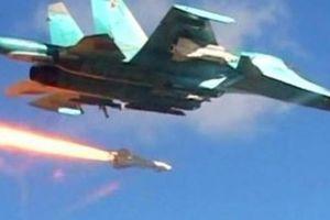 Đại chiến Syria: Nga dội mưa bom trả thù phiến quân ở Aleppo