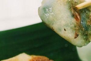 Món ăn đường phố 'gây thương nhớ' ở Sài Gòn