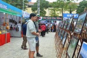 Hơn 40 nghìn người tham gia Du lịch qua những miền di sản Việt Bắc
