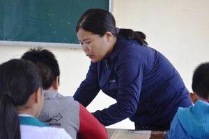 Công an khởi tố vụ cô giáo 'chỉ đạo' cả lớp tát học trò 231 cái