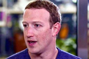 Quốc hội Anh tịch thu tài liệu nội bộ của Facebook