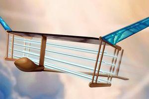 Máy bay không động cơ