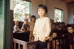 Trẻ em VN thời chiến qua ảnh của Jean-Claude Sauer