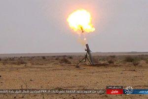 Khủng bố IS giáng đòn, SDF tổn thất nặng tại Deir Ezzor