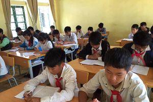 Đồng Nai: Kiểm tra học kì I chung toàn tỉnh nhiều môn khối 9, 12