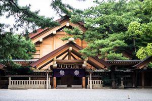 Giải mã thần kiếm trấn quốc của Nhật Bản