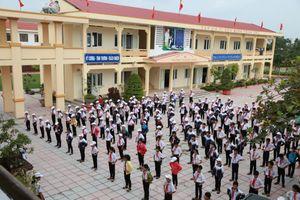 Bí thư Tỉnh ủy Quảng Bình chỉ đạo xử lí nghiêm vụ học sinh bị 231 cái tát
