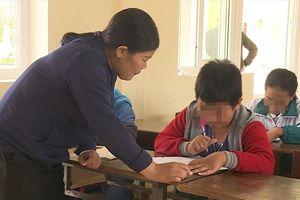 Vụ nam sinh lớp 6 hứng 231 cái tát: Từng có 10 học sinh là nạn nhân của cô giáo chủ nhiệm