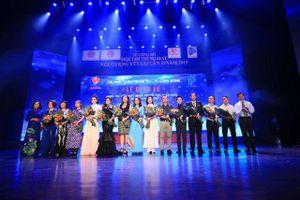 Nhiều doanh nghiệp, cá nhân cùng chung tay lan tỏa thông điệp nhân văn của Hội thi Tiếng hát Người khuyết tật lần II