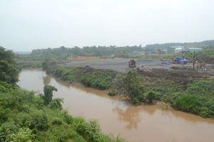 Khai thác đá đe dọa sông nội tỉnh lớn nhất Đồng Nai