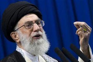 Iran nói Mỹ nhằm vào Trung Đông vì lo sợ Hồi giáo lớn mạnh