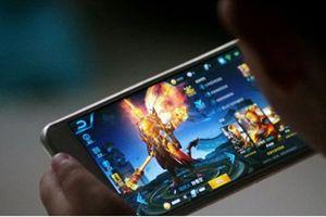 Một thành phố Trung Quốc cấm học sinh dùng smartphone