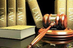 Nghệ An tập huấn nghiệp vụ công tác pháp chế