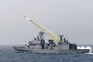 Hàn Quốc triển khai tên lửa mới trong năm tới