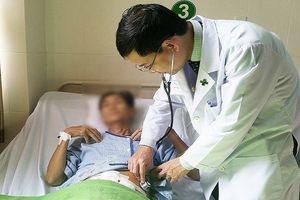 Điều trị thành công cho bệnh nhân bị táo bón hơn 20 năm vì đại tràng dài bất thường