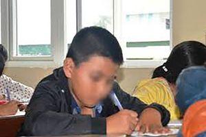 Cô giáo phạt học sinh 231 cái tát: Trường sư phạm không ai dạy làm thế