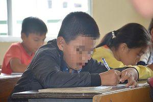 Học sinh hứng 231 cái tát nhập viện: Giám đốc Sở Giáo dục lên tiếng
