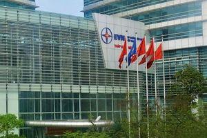 EVN thành lập thêm 5 đơn vị mới trực thuộc Tập đoàn