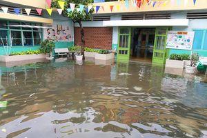 TP HCM: Ngày 27/11, hàng ngàn học sinh tiếp tục nghỉ học