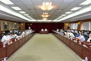 Kỳ họp Hội đồng Liên doanh Việt-Nga Vietsovpetro lần thứ 50 bắt đầu làm việc
