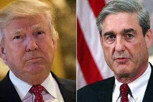 Ông Trump đối mặt báo cáo 'tàn khốc' về cuộc điều tra Nga