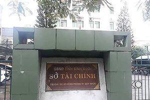 Cán bộ Sở Tài chính Bình Định tử vong tại cơ quan