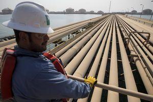 Sản lượng dầu của Saudi Arabia cao kỷ lục trong 80 năm