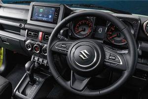 SUV cỡ nhỏ 'gây sốt' toàn cầu của Suzuki trình làng tại Anh, giá 463 triệu đồng