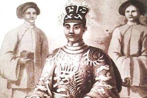 Không có chuyện vua Minh Mạng xử tử 'cha vợ' là Phó tổng trấn Gia Định