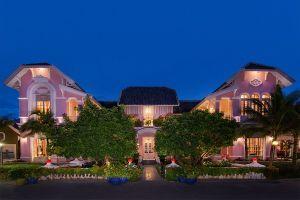 Thế giới ẩm thực sành điệu bên trong biệt thự 'ngọc trai hồng' ở Phú Quốc
