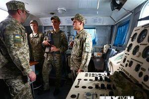 EU, NATO kêu gọi giảm thiểu căng thẳng trên biển giữa Nga và Ukraine