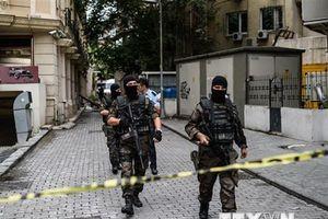 Thổ Nhĩ Kỳ mở rộng điều tra vụ sát hại nhà báo Khashoggi