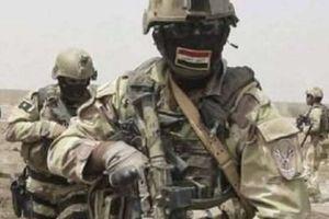 Lực lượng An ninh Iraq tiêu diệt thủ lĩnh cấp cao của IS