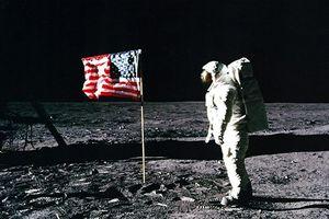 Nga cử phi hành gia lên Mặt Trăng kiểm tra độ trung thực của Mỹ?