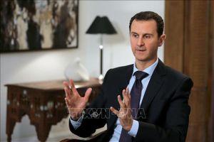 Tổng thống Syria đồng loạt thay thế 9 bộ trưởng
