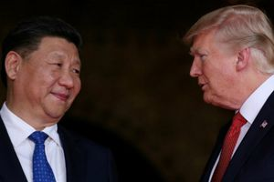 Xung đột thương mại Mỹ - Trung đe dọa đổ vỡ thị trường toàn cầu