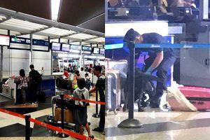 Nói có bom trong hành lý, 2 nữ hành khách Việt bị giữ tại Malaysia