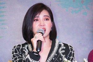 Lưu Đê Li – nữ chính phim 'Chạy trốn thanh xuân': 'Mong khán giả đừng nhìn An để nói về Li'